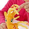 My Little Pony Cutie Twisty-Do Applejack 15 см (Май Литл Пони Эпплджек с разными прическами Hasbro B5418), фото 4