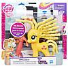 My Little Pony Cutie Twisty-Do Applejack 15 см (Май Литл Пони Эпплджек с разными прическами Hasbro B5418), фото 2