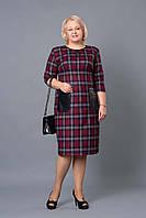 Женское  платье Лиза из новой коллекции р 52,54.56.58