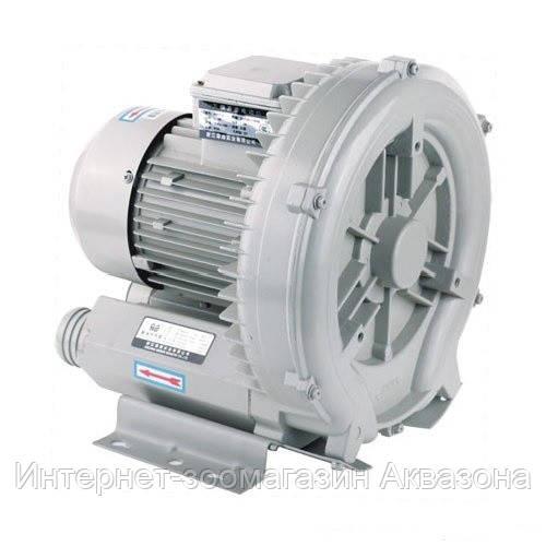 SunSun компрессор вихревой HG-250C, 580 л/м