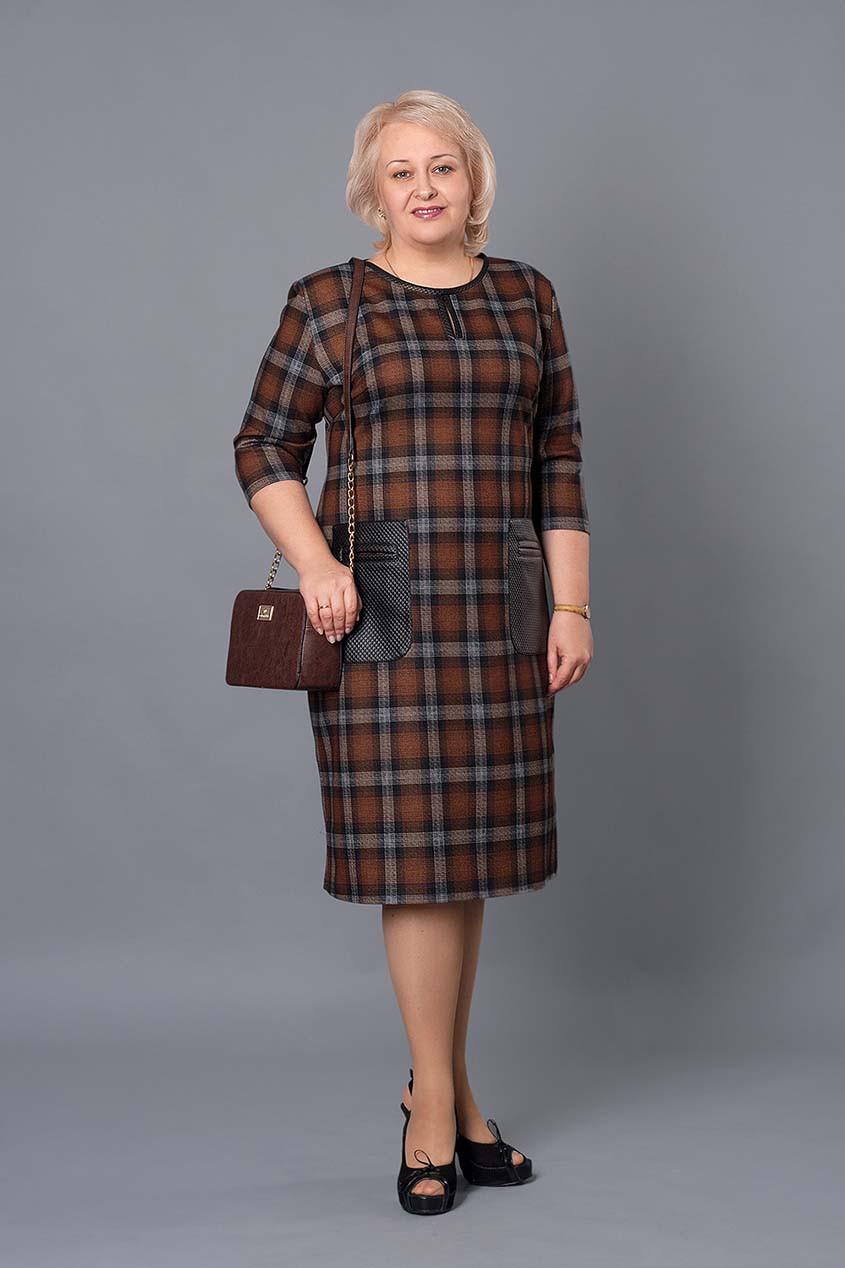 0a09a526100 Женское платье Лиза из новой коллекции р 56  продажа