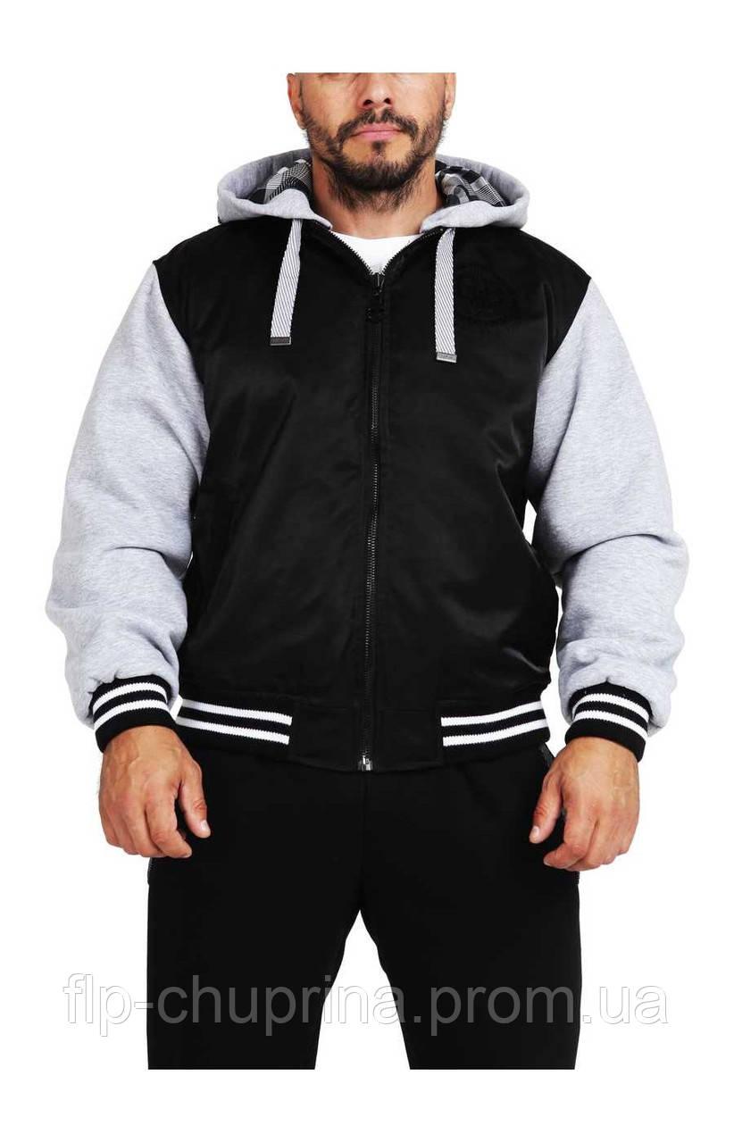 Спортивная мужская куртка