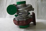 Турбокомпрессор ТКР 8,5С6 / Д-440 / Д-442 / Трактор Т-90П / Трактор ДТ-75Т