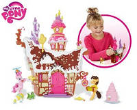 My Little Pony Pinkie Pie Sweet Shoppe (Май Литл Пони Сахарный дворец Пинки Пай Hasbro B3594)
