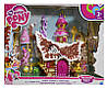 My Little Pony Pinkie Pie Sweet Shoppe (Май Литл Пони Сахарный дворец Пинки Пай Hasbro B3594), фото 6