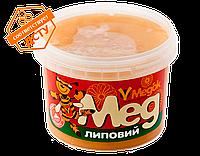 Липовый мед (0,5 кг)