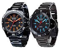 Механические наручные часы Detomaso Matera automatic - 2 варианта, фото 1