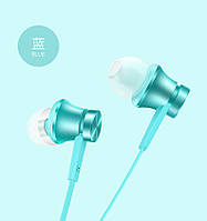 Наушники Xiaomi Mi Piston Fresh Bloom (blue)
