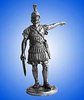 Оловянная фигура Римский легат 1 век нашей эры