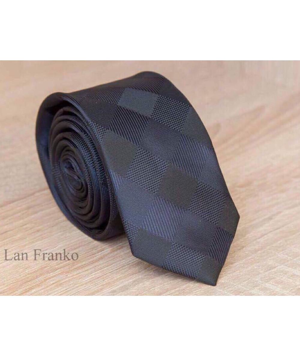 Галстук мужской Lan Franko модель е-100