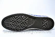 Кеды в стиле Converse all star (White), фото 2