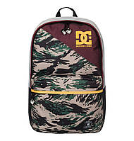 Рюкзак Dc Shoes - Bunker Backpack TIger Camo