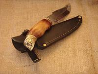 Нож «Череп» №2