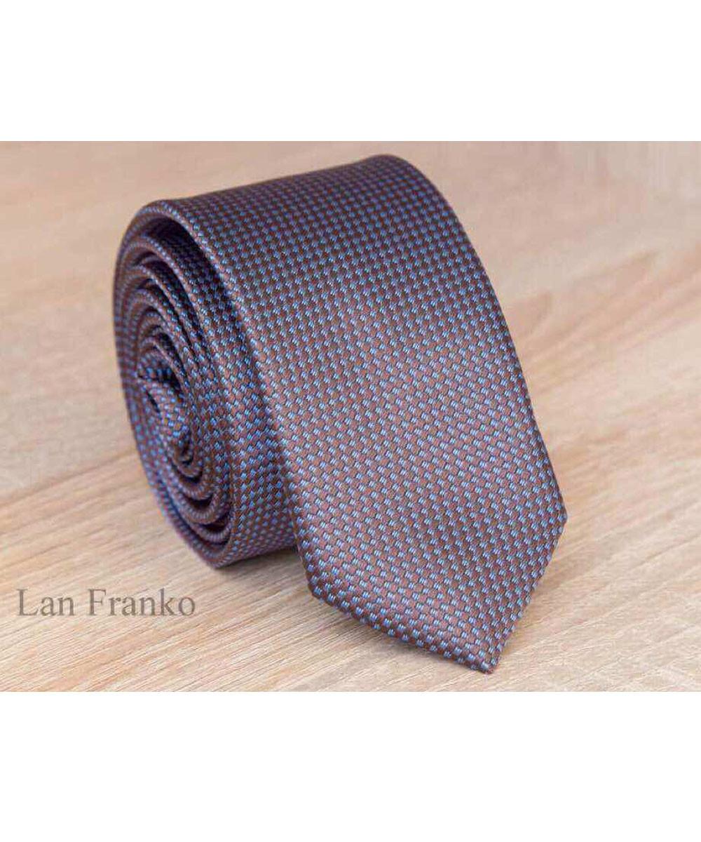 Галстук мужской Lan Franko модель е-106
