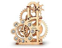 Силомер. Отличный подарок, который повеселит предсказаниями. Механический конструктор из 48 частей.