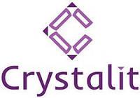Crystalit 150 мм, Золотой дуб, Заглушка 600 мм, Без соединителя