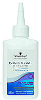 Лосьон для химической завивки труднозавиваемых волос Schwarzkopf Glamour Wave Lotion 0 (80ml)