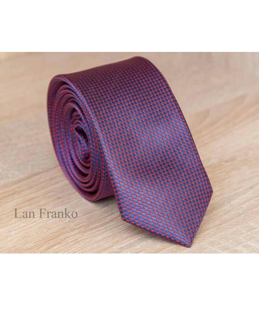 Краватка чоловічий Lan Franko модель е-107