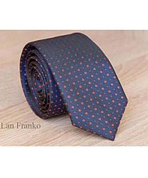 Краватка чоловічий Lan Franko модель е-112