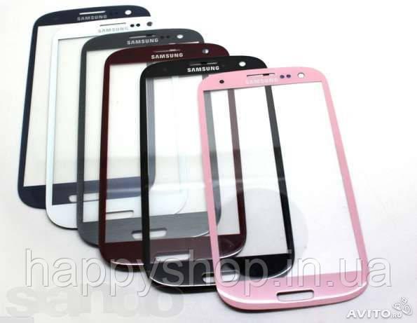 Защитное стекло Samsung G928 (S6 Edge Plus) 3D Gold