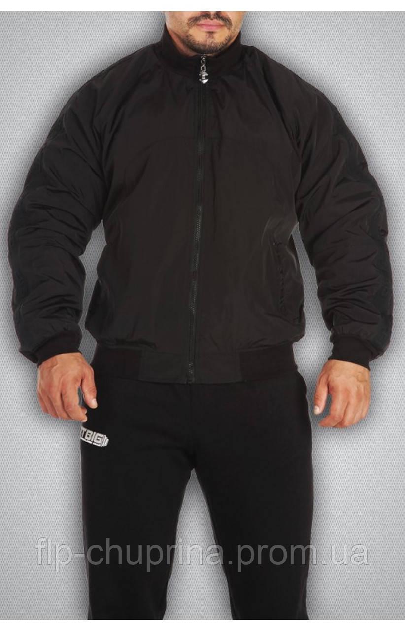 Спортивна чоловіча куртка