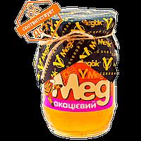 Акациевый мед (0,4 кг)