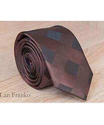 Краватка чоловічий Lan Franko модель u-99