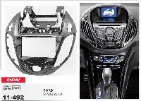 Рамка переходная Carav 11-492 FORD B-Max 2012+