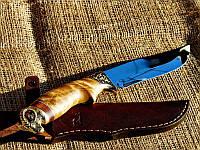 "Нож охотничий ""Архар"", 40Х13 (наличие уточняйте)"