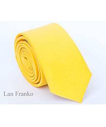 Краватка чоловічий Lan Franko модель w-08