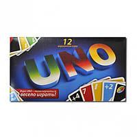 Игра средняя - Уно (Uno)