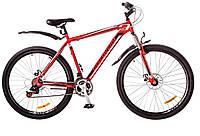 Горный велосипед Discovery Trek DD 29 дюймов (2017)