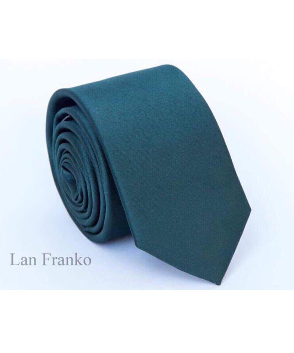 Галстук мужской Lan Franko модель w-20