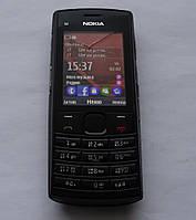 Nokia X2-02 Dual Sim Black Оригинал!