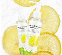 Secret Key Lemon Sparkling Cleansing Oil Гидрофильное масло с экстрактом лимона