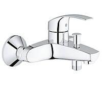Eurosmart Смеситель для ванны, однорычажный