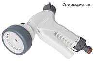 Пистолет для полива White Line Multi Spray