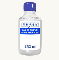 Рефан наливная парфюмерия духи на разлив Refan 217 Chrome Azzaro