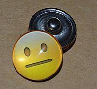 Сменная кнопка Нуса 18 мм