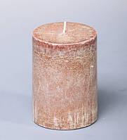 """Ароматическая свеча """"Горячий белый шоколад"""""""