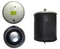 5010557355 Пневморессора со стаканом /сталь/ Renault Premium 5010600328, фото 1