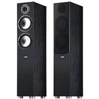 Напольная акустика Canton GLE 476 Black 110 Вт