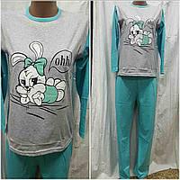 Пижамы для девочки подростка