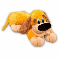Мягкая игрушка Собака Рудик