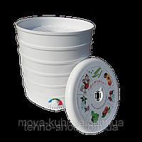 Сушка для овощей и фруктов Ветерок 2 ЭСОФ-0,6/220 - 6 решоток