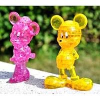 3D пазл Crystal Puzzle - Микки Маус, фото 1