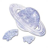 3D пазл Crystal Puzzle - Сатурн