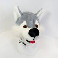 Детская маскарадная шапочка Волк