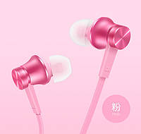 Наушники Xiaomi Mi Piston Fresh Bloom (pink)