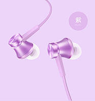 Наушники Xiaomi Mi Piston Fresh Bloom (purple)